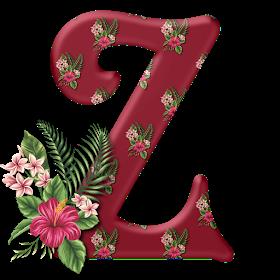 Monica Michielin Alfabetos Tropical Flowers Hawaii Alphabet And Icons Png Alfabeto Flores Tropicais Hav In 2020 Tropical Flowers Hawaii Tropical Flowers Flower Icons