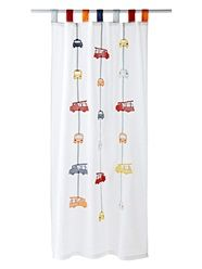 For Sebs Room Garland Curtain | Rideau chambre enfant ...