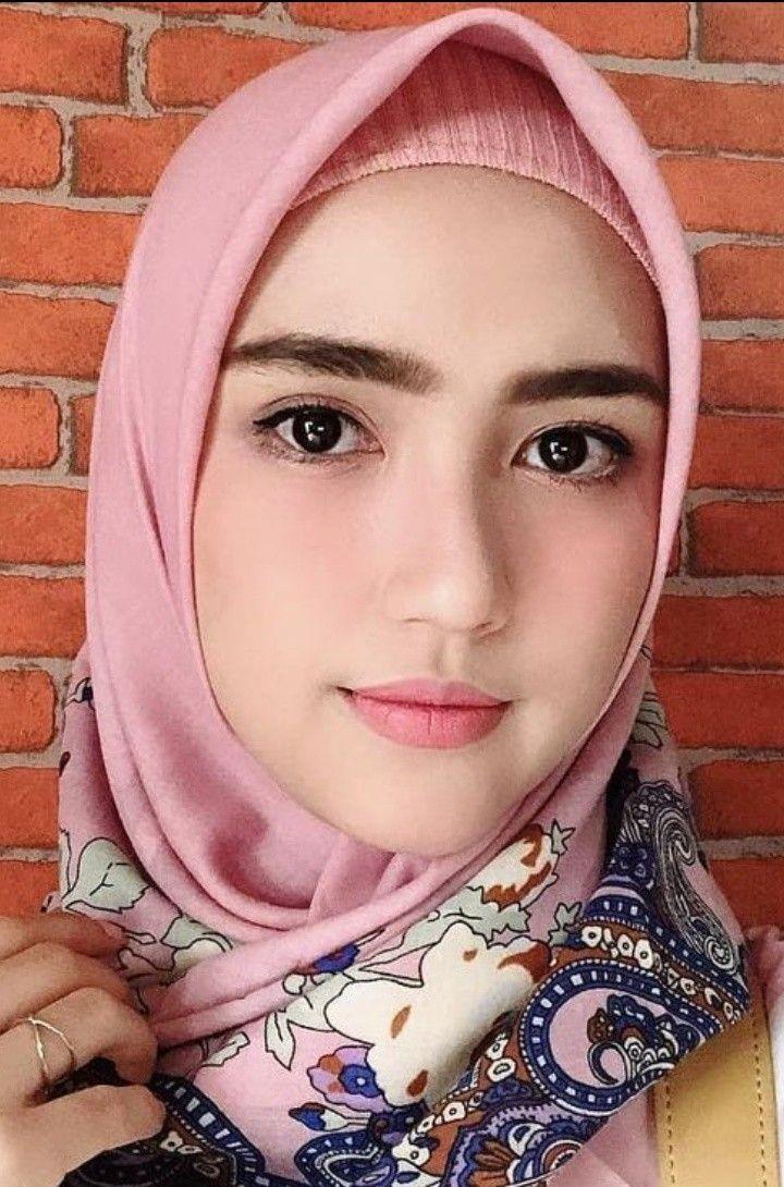 wanita hijab cantik terbaru in 2019 beautiful hijab