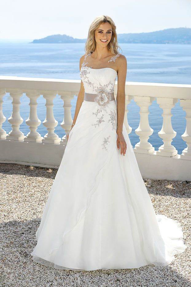 Style 318050 - Ladybird Wedding Dress Collection 2018 | Wedding ...