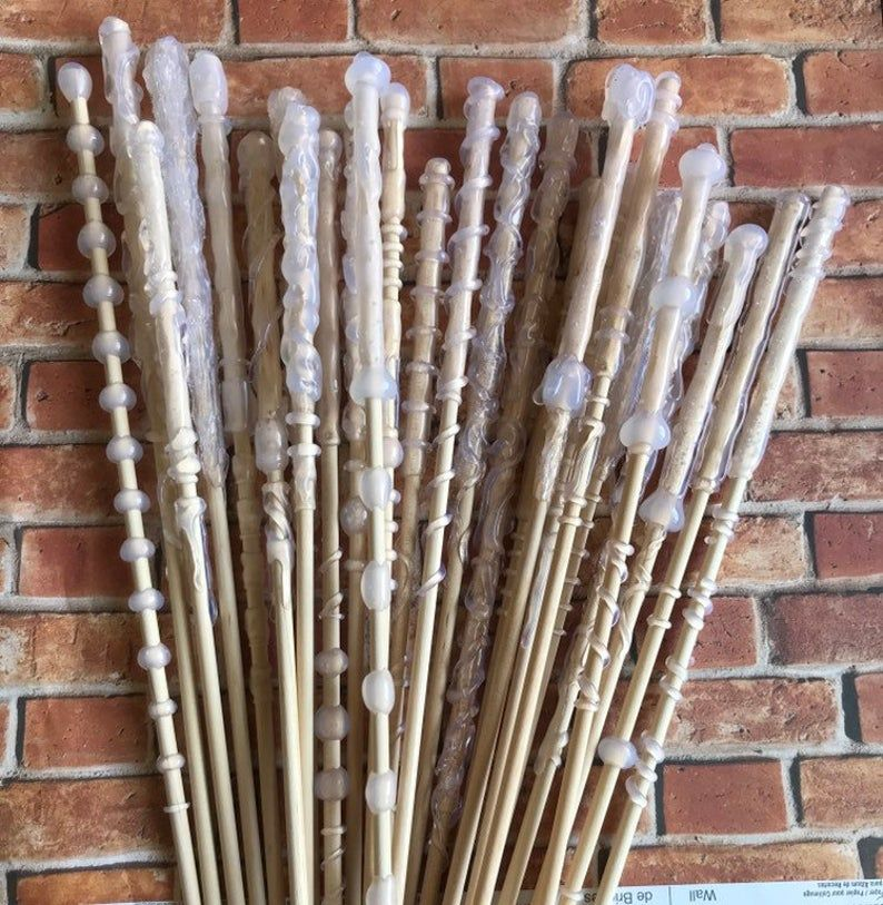 Pin By The Pubg Retards On Wands In 2020 Diy Wand Harry Potter Wands Diy Diy Wedding Wands