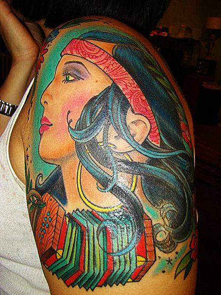 Tattoo  C B Tattoo Shop Reviews In Pensacola Fl