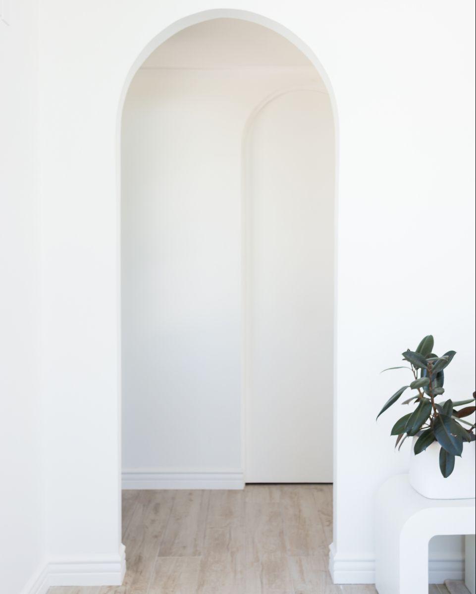 Layered Archways Archway Design Interior Design