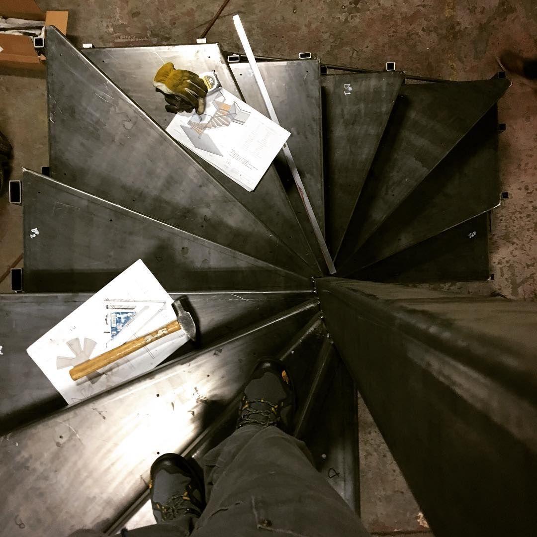 Best Welding Jobs Near Me Spiral Stairs Design Stairs Design 400 x 300