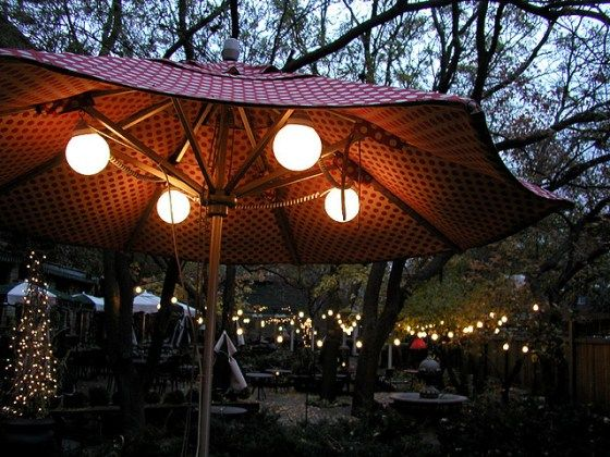 Captivating WA Frost Restaurant Patio In St. Paul, MN