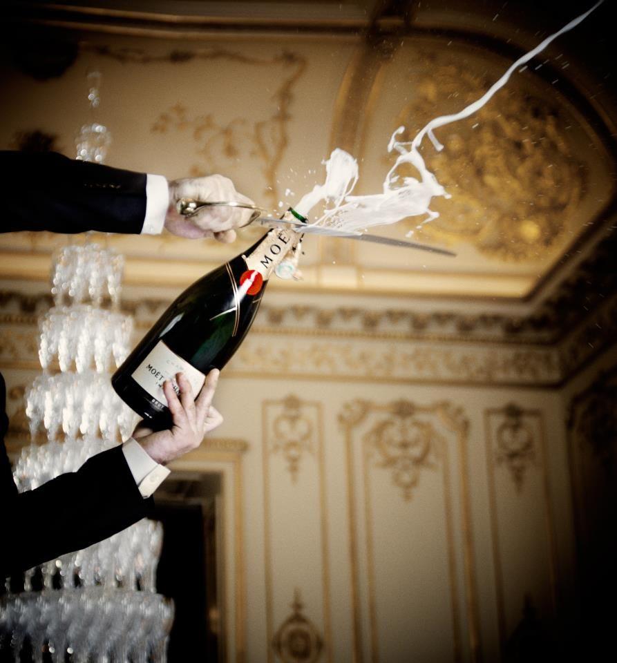 Открываем шампанское картинки