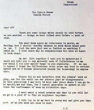 Advice Letter Viz Letters Dirty Den Viz  Amelia Earharts