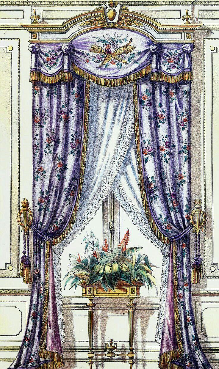 pin von kaur daman auf backgrounds pinterest gardinen historismus und fensterbilder. Black Bedroom Furniture Sets. Home Design Ideas