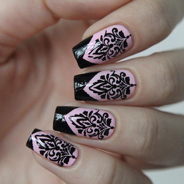 marinaalexxandrovna #nail #nails #nailart