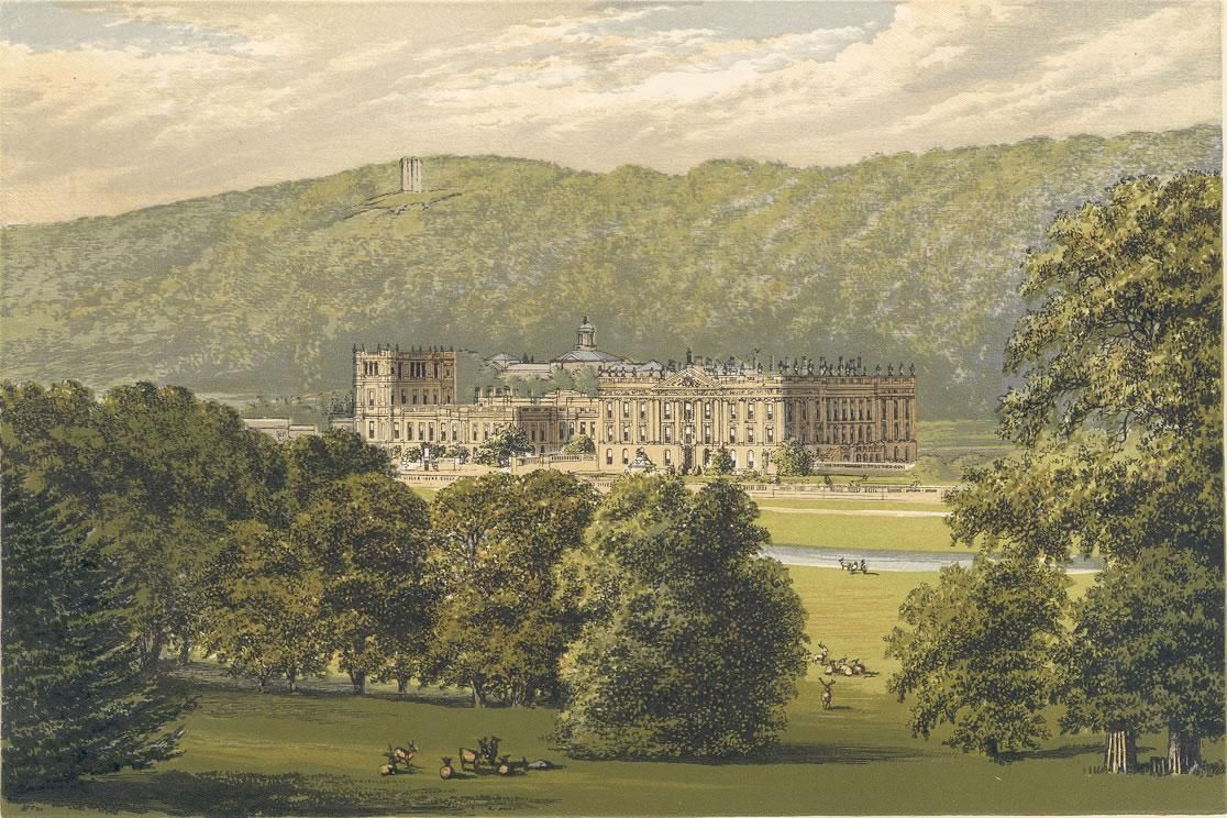 Pride And Prejudice An Inspiration Theo Chatsworth House Chatsworth The Duchess Of Devonshire