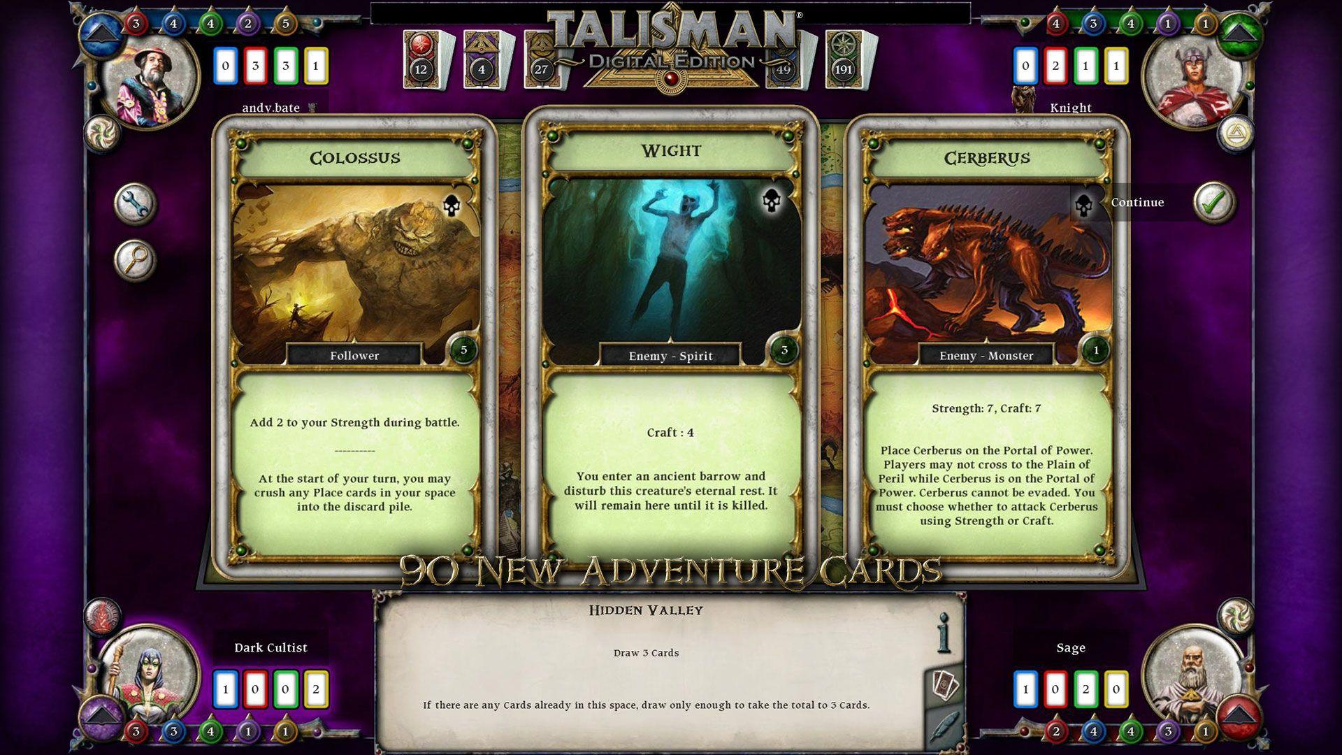Talisman Digital Edition Season Pass Affiliate Digital
