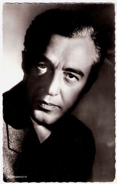 Vittorio De Sica Film Director Actor Studio Movie Director