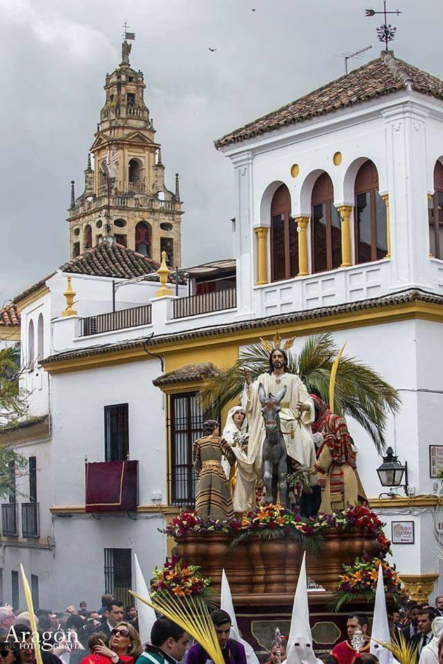 Semana Santa de Córdoba.