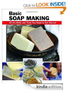 Free ebook: Basic Soap-Making