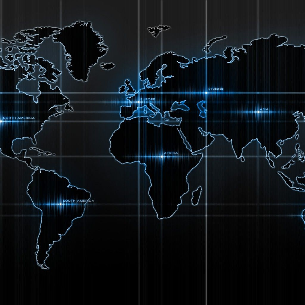 Black world map black paper white lines some lights could black world map black paper white lines some lights could look cool in the map room gumiabroncs Choice Image