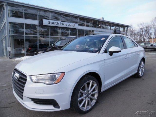 New Audi A T Premium Plus S Tronic Sedan Near Pittsburgh - Audi pittsburgh