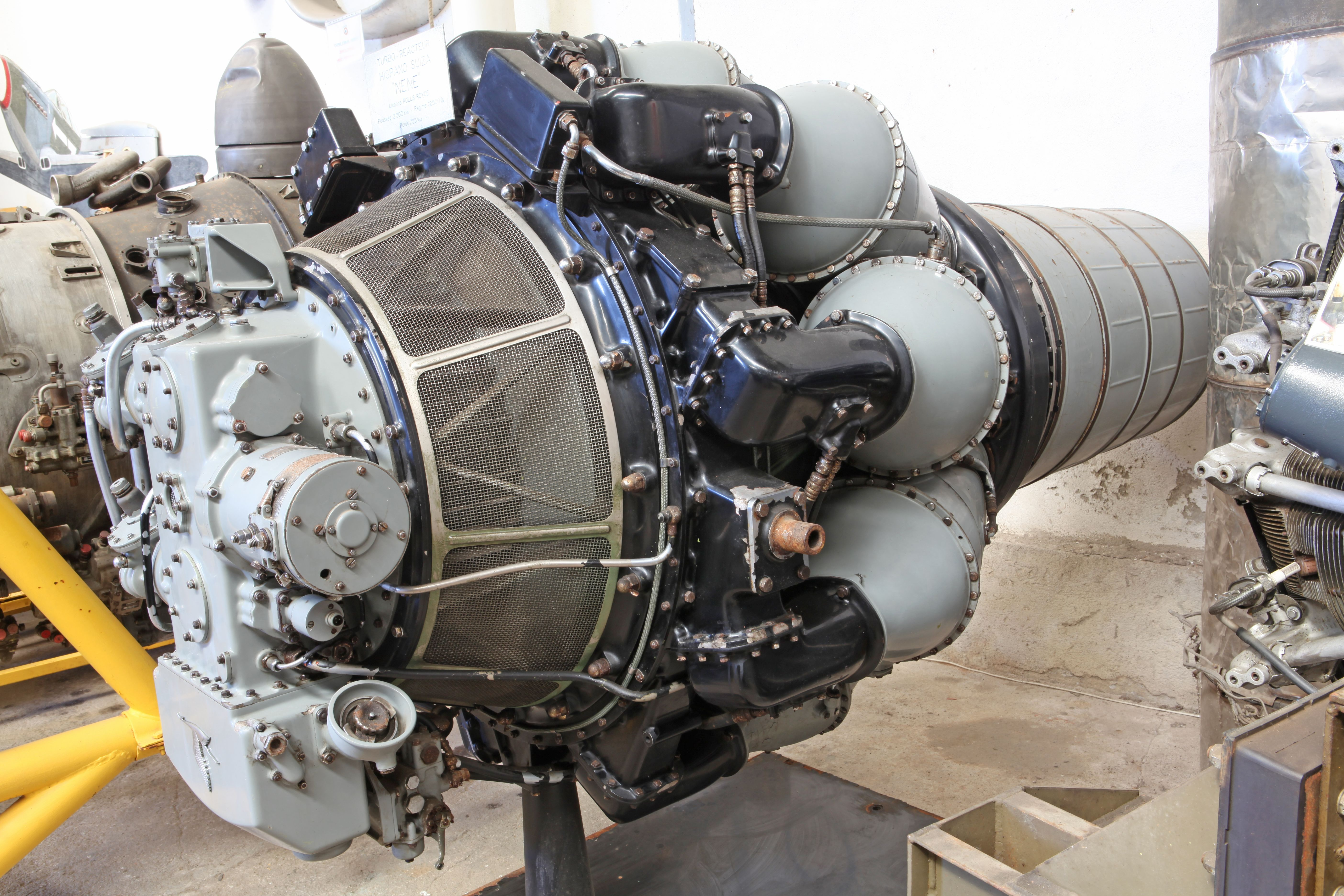 7362375844_635c3bace1_o.jpg (5616×3744) Jet engine