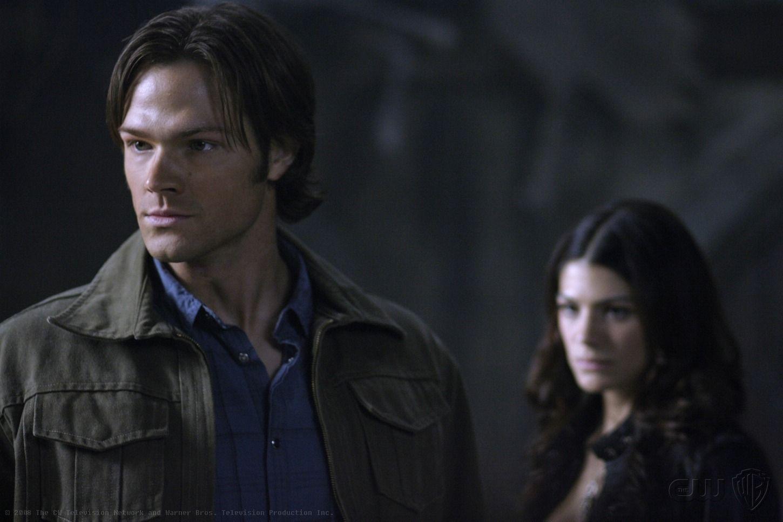 Demons of Supernatural Photo: Ruby (04x22 Lucifer Rising) | Supernatural  season 4, Supernatural seasons, Ruby supernatural