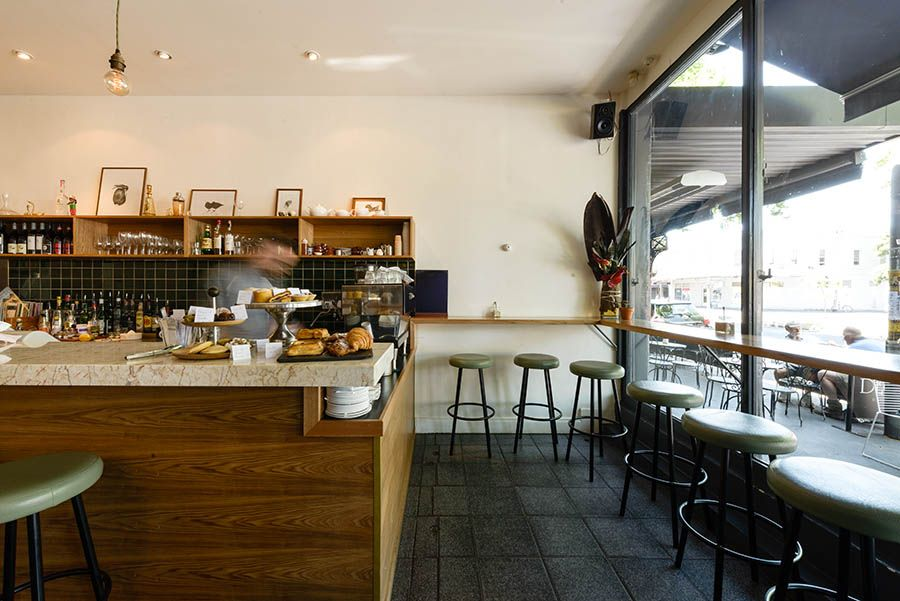 Image result for melbourne small cafe