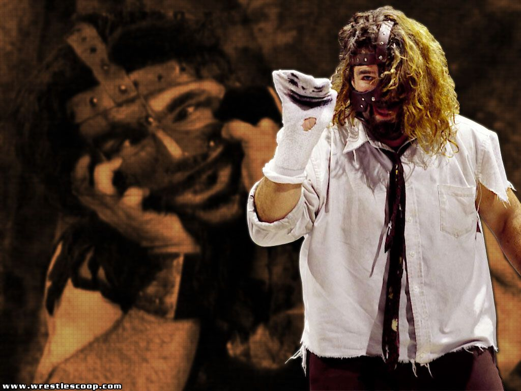 Google themes wwe - Mic Foley Broiled Sports Daily Dose Wrestling Theme Mankind