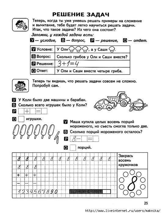 Решение задачи три одноклассниках решение текстовых задач на работу презентация