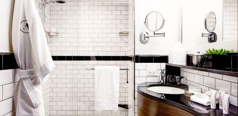 Carrelage métro blanc \u2013 de l\u0027élégance épurée dans la cuisine et la
