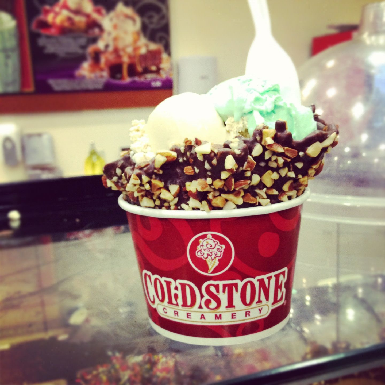 Cold stone ice cream cold stone ice cream ice cream