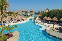 Love Floating Down A Lazy River Check Out These Sunny Resorts Resorts All Inclusive Maya And
