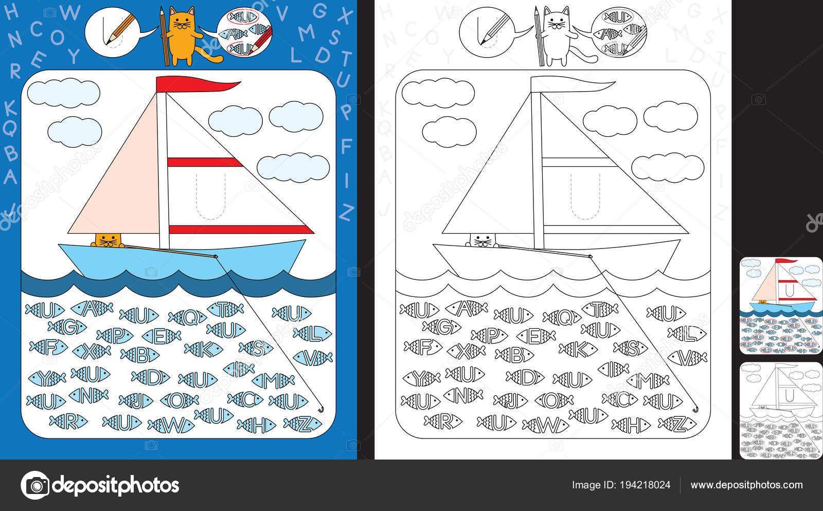 3 Preschool Worksheets Free Letters A Letter F Art