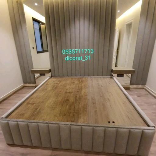 ديكور خلفية سرير ديكور سرير ديكور سرير خشب خلفية سرير هيدبورد ديكور راس السرير احدث ديكورات سرير Video In 2021 Master Bedroom Interior Home Room Design Bedroom Interior