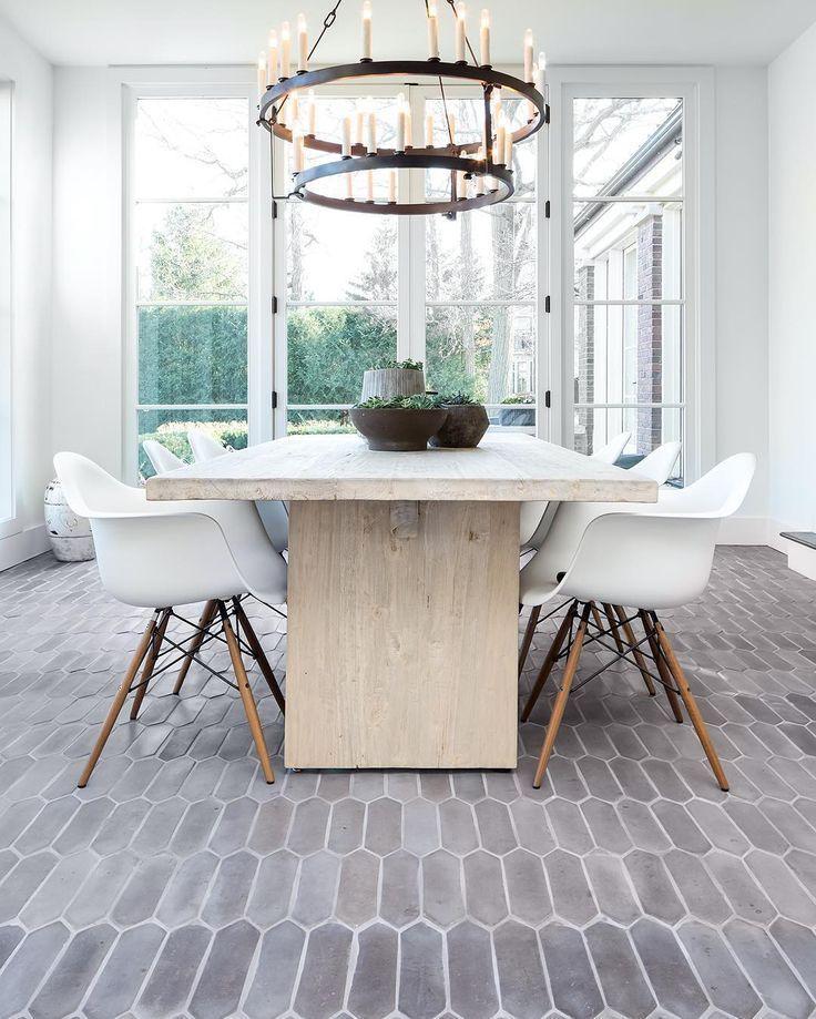 Tile Flooring for Dining Room + Neutral Tile Flooring # ...