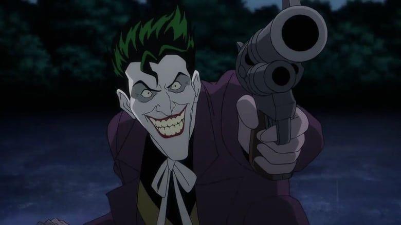 Batman The Killing Joke German Stream