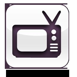 TV app icon Tv app, Seo company, New business ideas