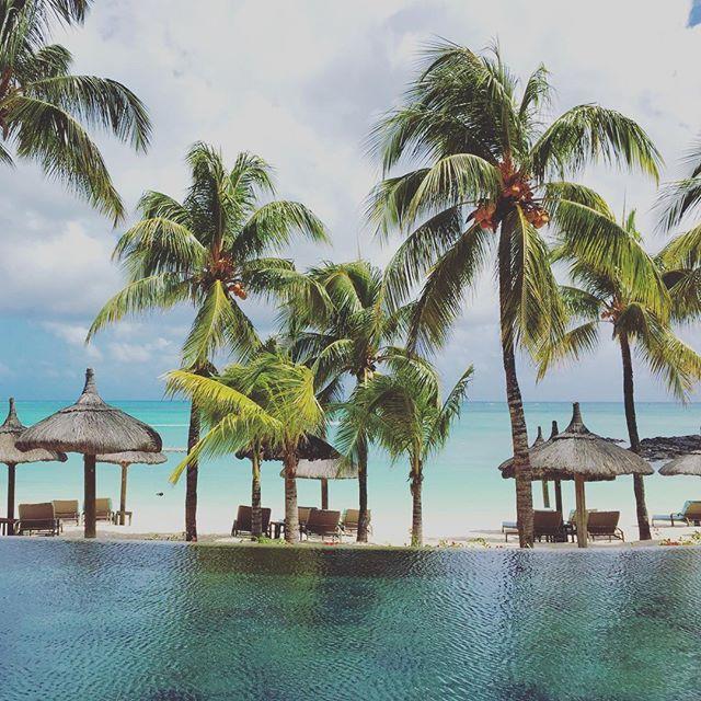 Photo by @ronnietclara  #RoyalPalm #Mauritius #bchotels #beachcomber #LeadingHotels #spa #resort
