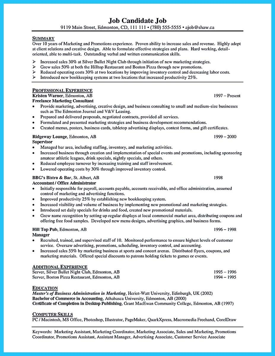 nice Writing a Great Assistant Property Manager Resume