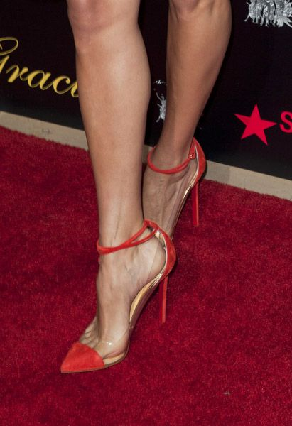 Shoes by Christian Louboutin | Your Feet Must Hurt ...