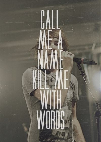 All time low is the bomb