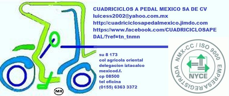 14 Ideas De Cuadriciclos Ecologicos A Pedal Mexico Dureza Carritos Traccion