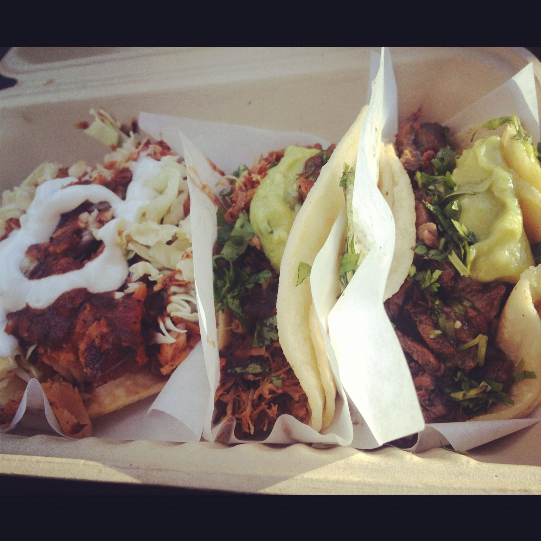 Chando's Tacos, Sacramento, CA. Inexpensive, good quality food! #MyHometownPins
