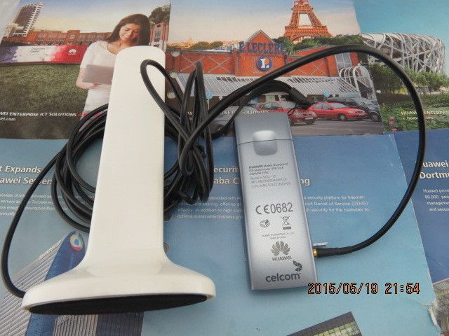 100M LTE 4G Modem HUAWEI E392 E392U-12 And 4G LTE USB Dongle