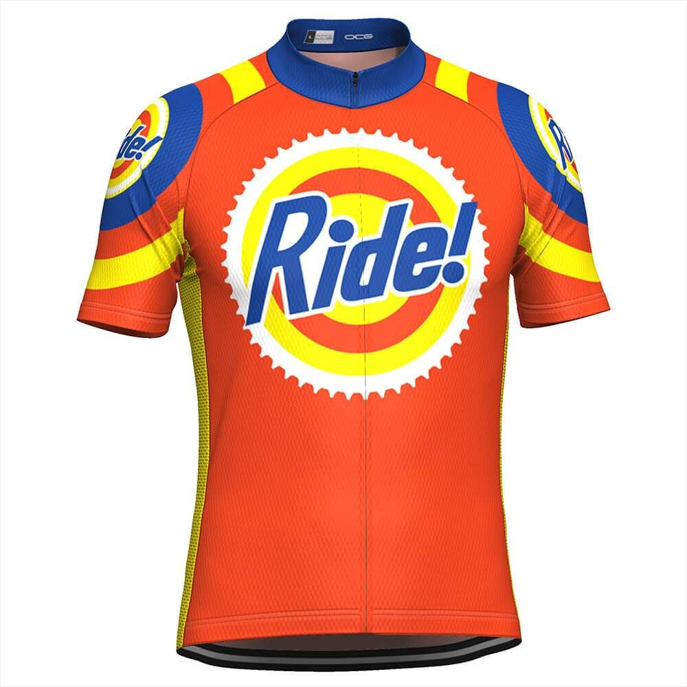 separation shoes 049b2 2ad1b Men's Ride the Tide Cycling Jersey | Products
