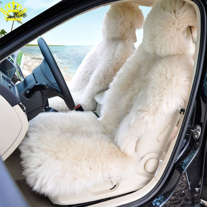 Sheepskin Car Seat Covers Welcome To The Good Life