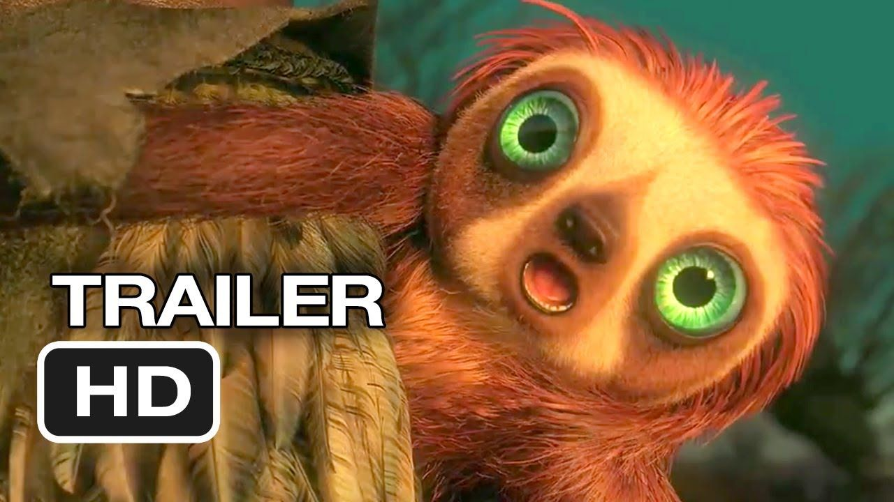 The Croods Trailer Filmes