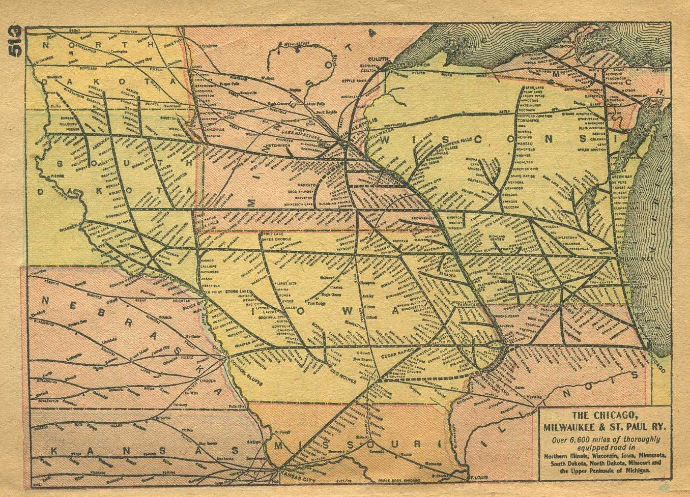 Map Of Us Cities And Highways