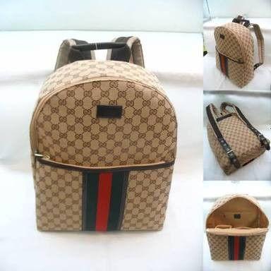 Gucci Back Bag