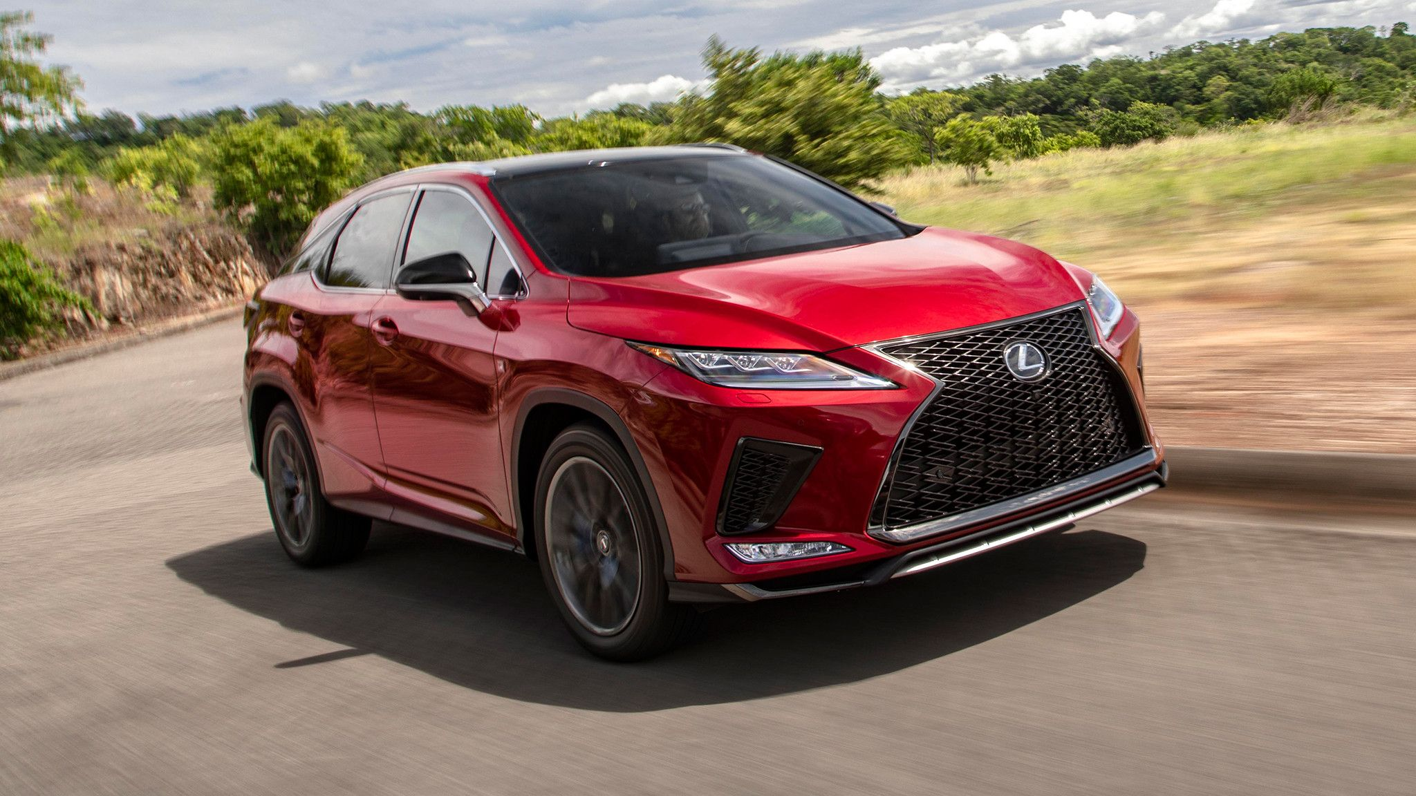 Lexus Rx 350 Price 2020 New Review V 2020 G