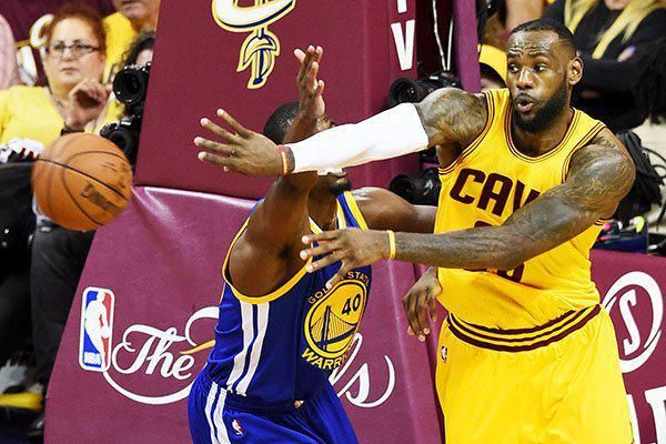 wicked The ratings for the NBA finals are out of control (2 Photos)|Master NINJA Check more at http://republicofninja.com/the-ratings-for-the-nba-finals-are-out-of-control-2-photos/