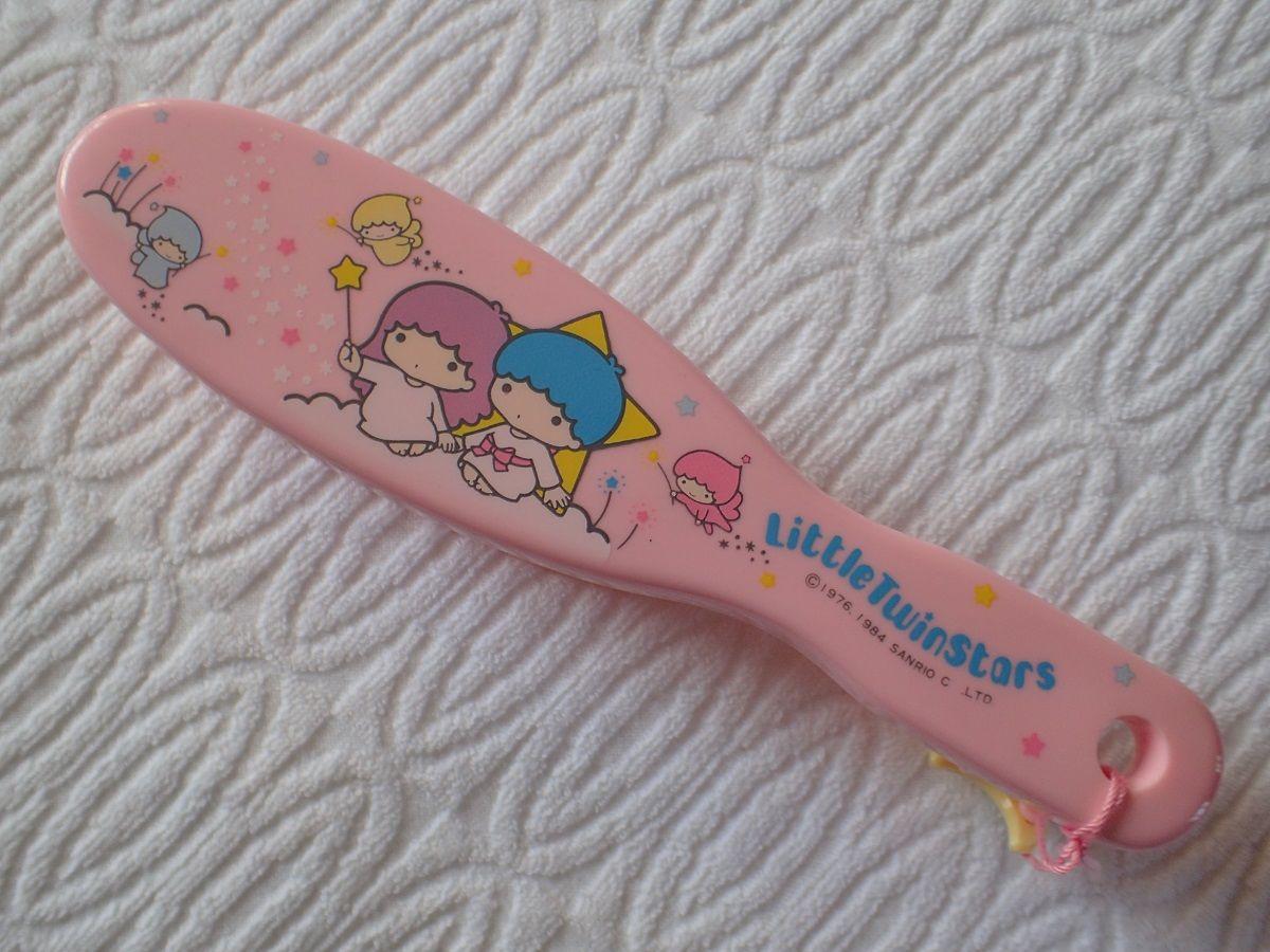 Sanrio Little Twin Stars Eraser STAR Price reduction