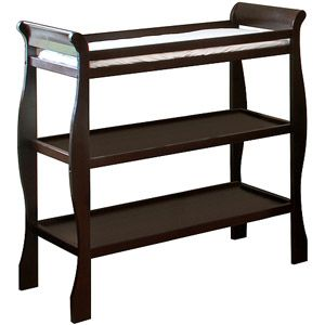 Child Of Mine By Carter S Brookline Changing Table