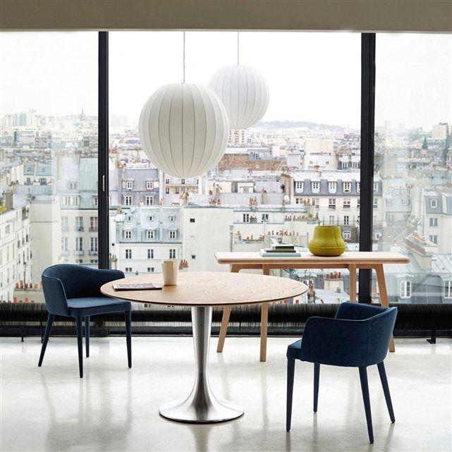 Suspension Physalis Am Pm La Redoute Table A Rallonge Table Salle A Manger Decoration Interieur Maison